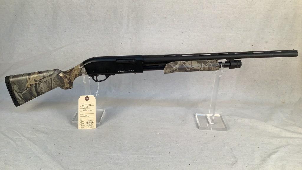 Charles Daly Field 20ga Shotgun for sale