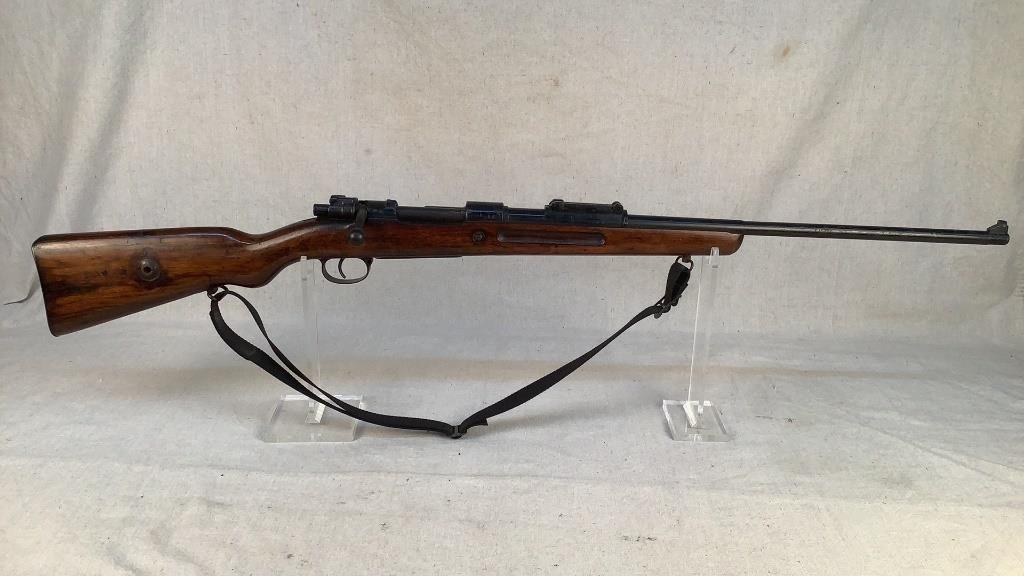 DMW Gewehr 98 8mm Mauser for sale
