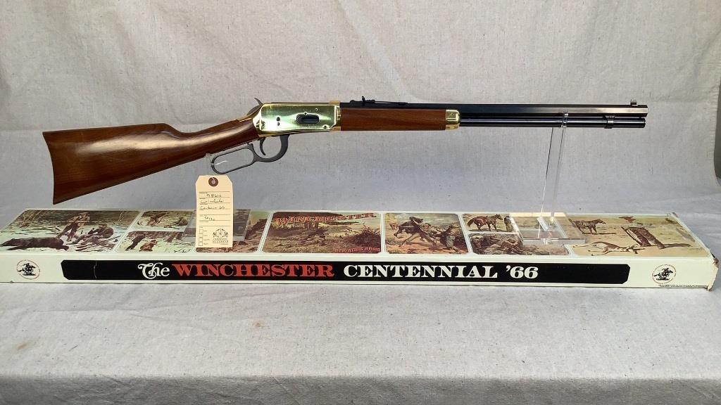 Winchester Centennial 66 30-30 for sale