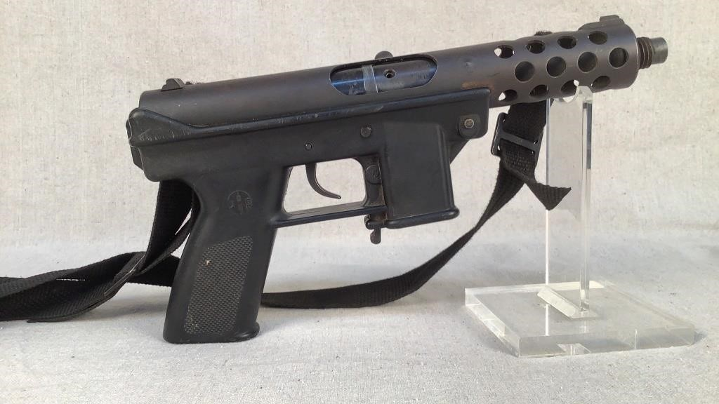 Intratec TEC9 9mm Luger for sale