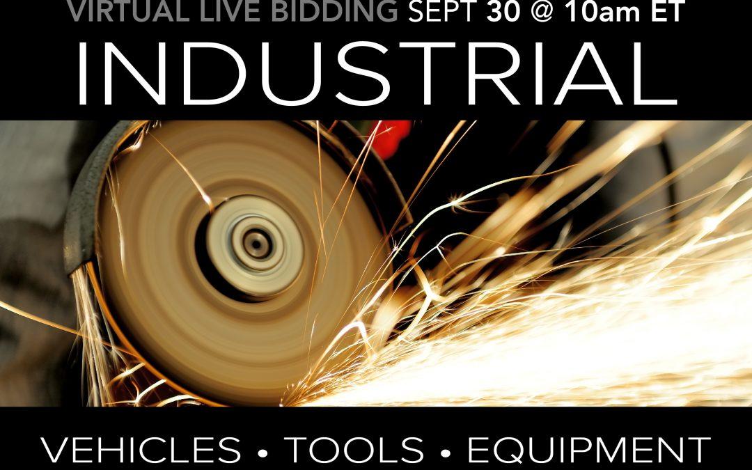 Machinery Vehicles and Surplus