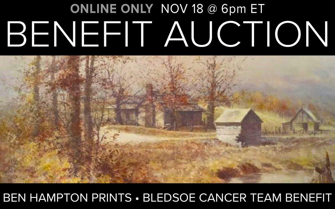 Bledsoe County Cancer Care Team Fundraiser