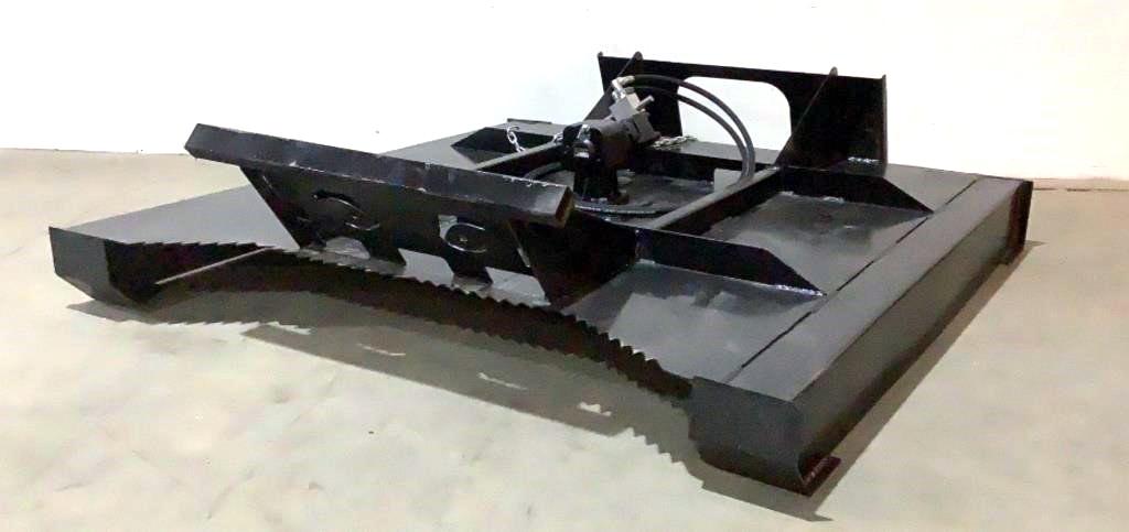 80 Brush Mower - 120