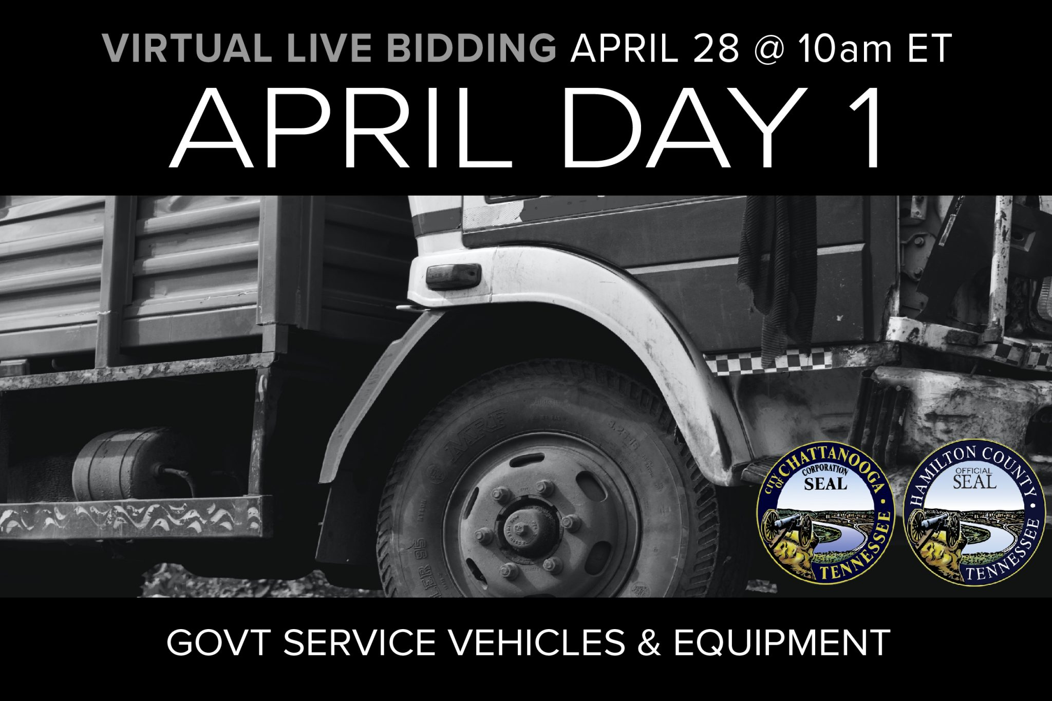 April Day 1 Auction Virtual lIVE bidding Compass Auctions