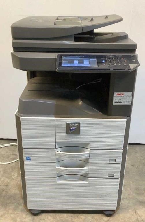 3M 9000AJJ Transparency Projector - 575