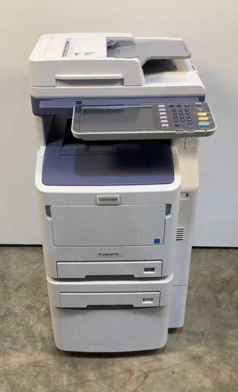Toshiba Black & White Printer DP-4710SL - 402