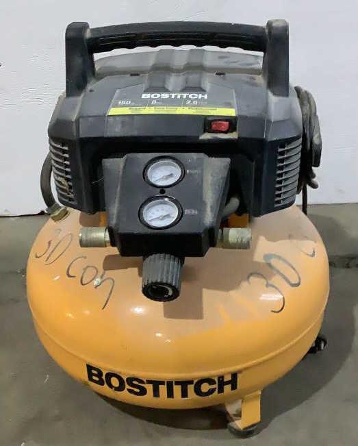 Bostitch 6 Gallon Air Compressor BTFP02012