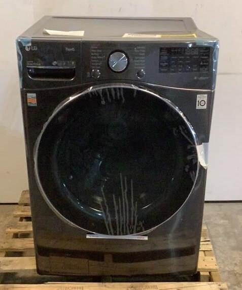 LG Washing Machine WM4200HBA