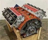 Mopar 6.4L Dodge Challenger V8 Engine