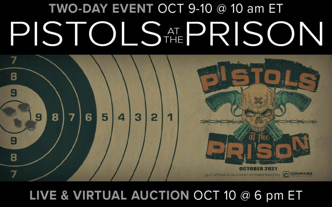 Pistols at the Prison