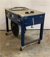 Joinpack Rolling Banding Cart PC102