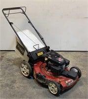 "Toro 22"" Self-Propelled Lawn Mower"