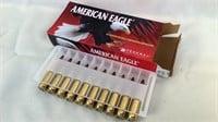 Federal American Eagle 22-250 REM. Ammo