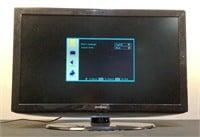 "Insignia 36"" Flat Screen LCD TV NS-LCD37-09"