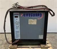 Lifeguard 36V Battery Charger LG180750F3B