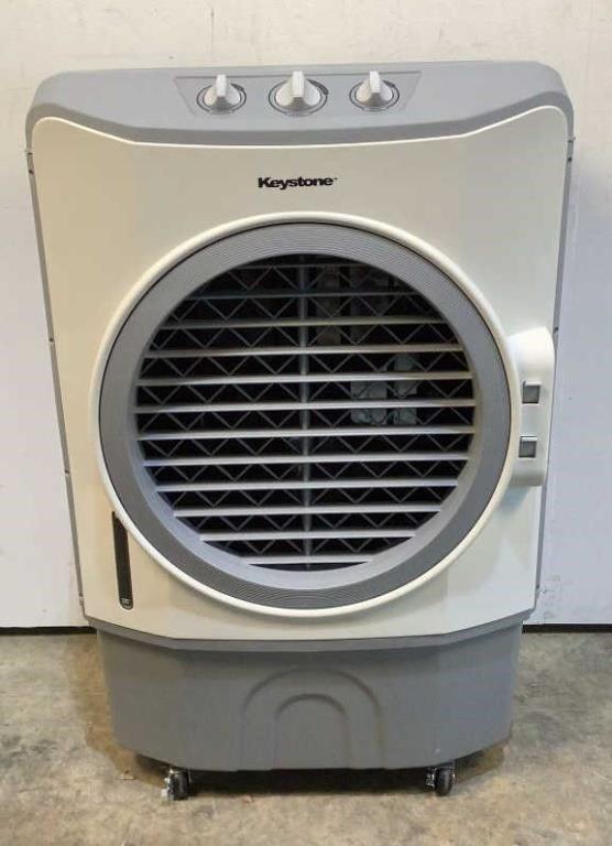 Keystone Air Cooler/Humidifier 972-1002-W