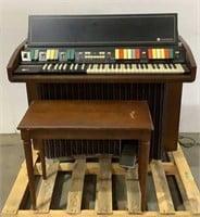Hammond Electric Organ 100/727