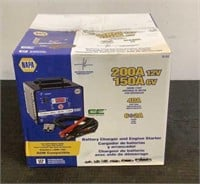 NAPA Battery Charger & Engine Starter
