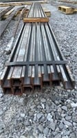 Steel Round Bar Stock