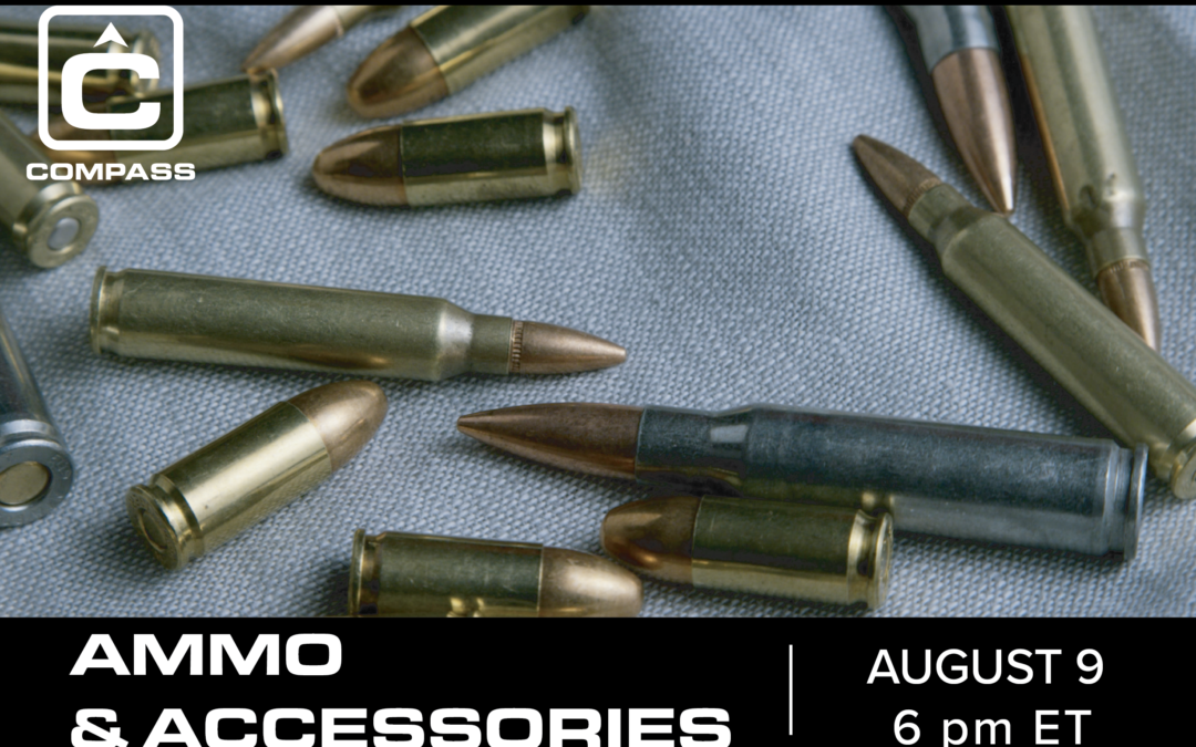 All About Ammo Auctions