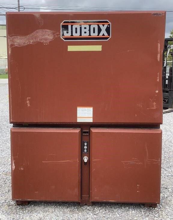 Jobox Job Cabinet