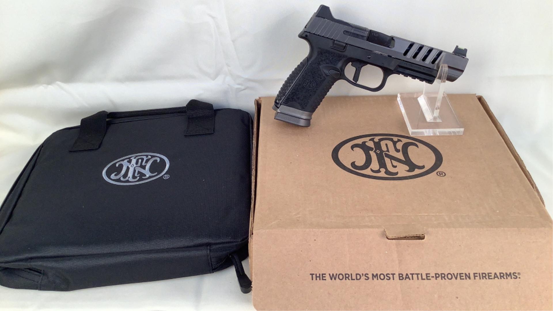 FN 509 LS EDGE 9x19