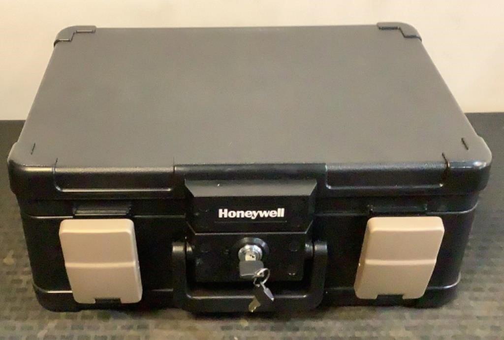 Honeywell Fire/Waterproof Safe