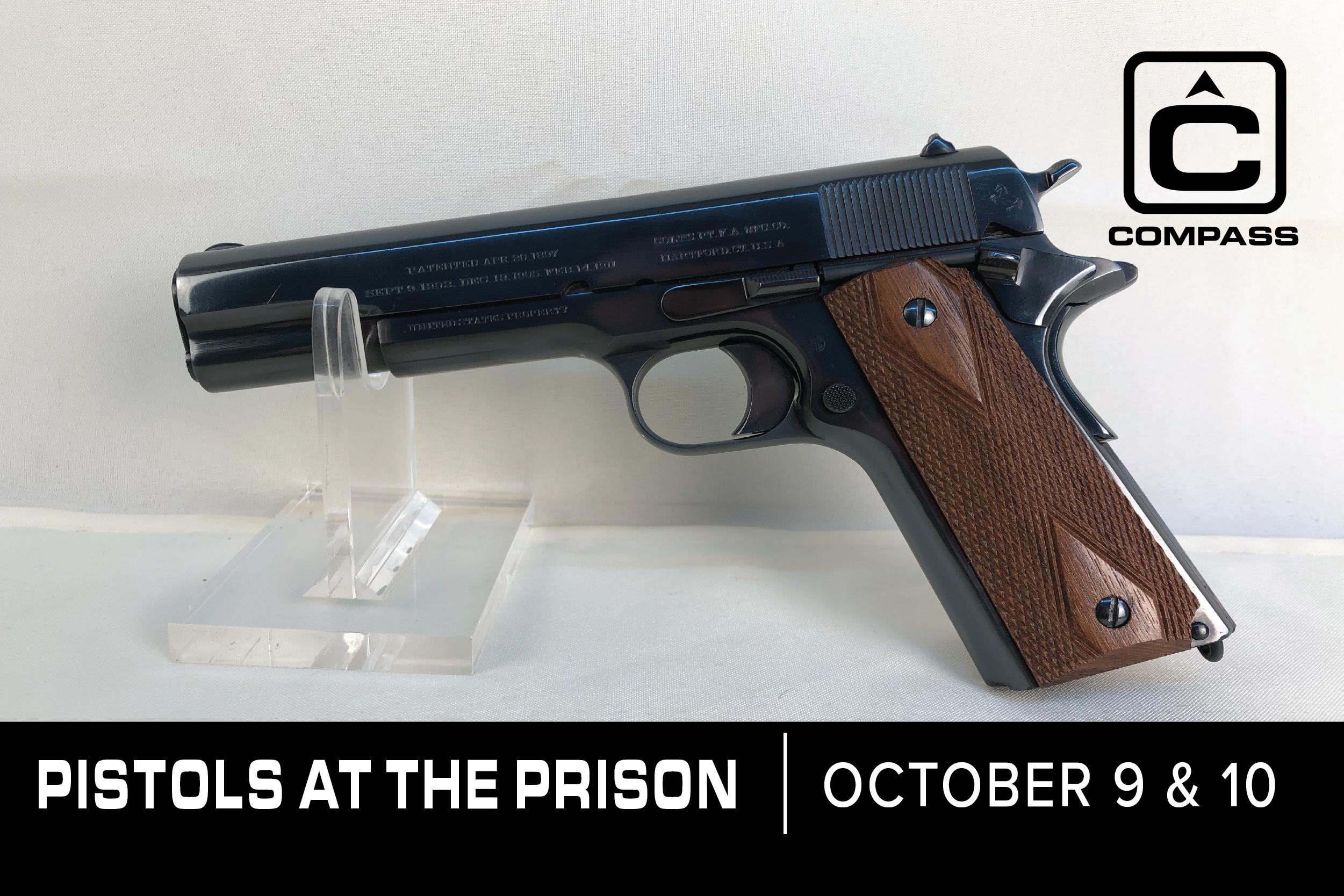 Colt 1911 at Auction
