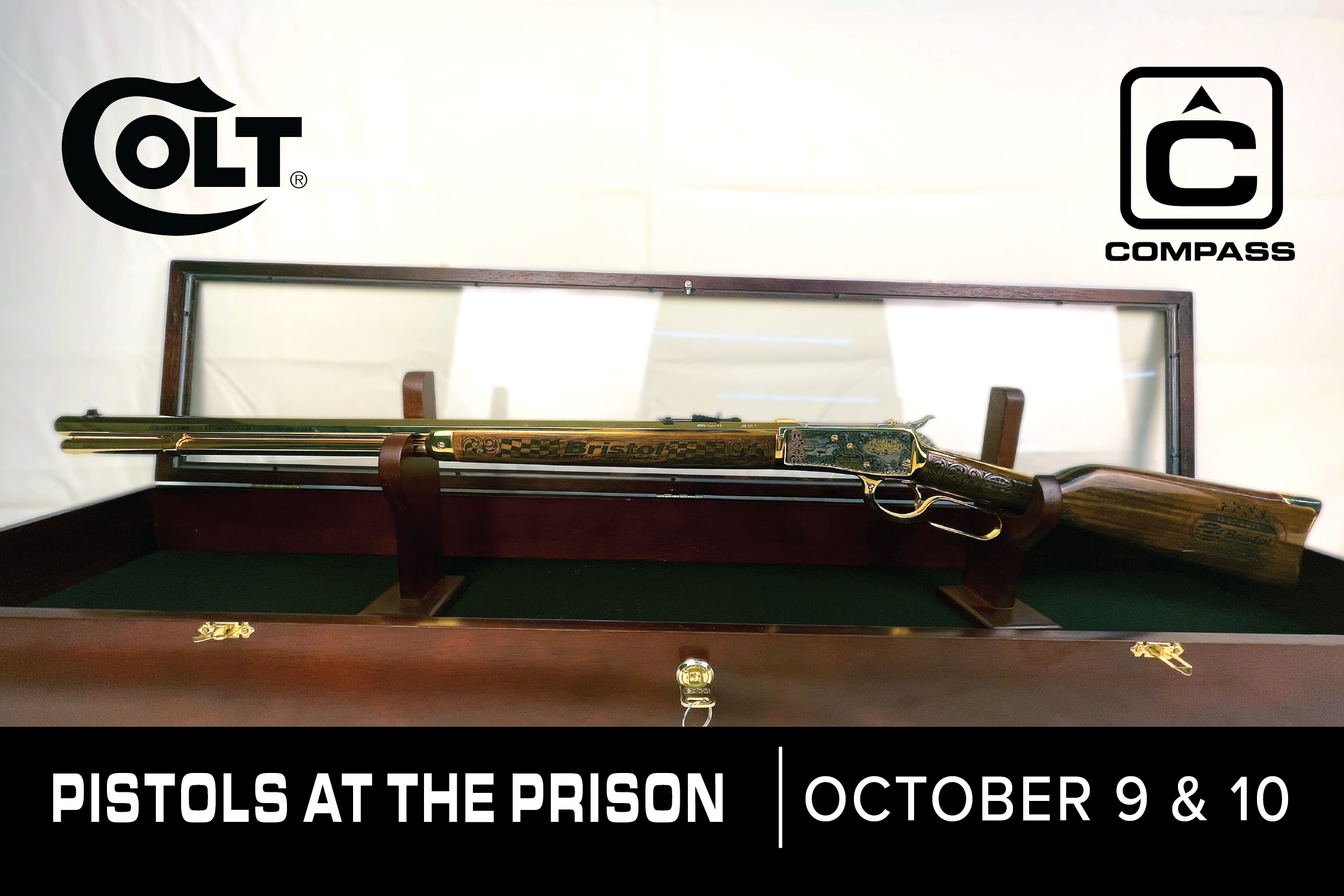 Bristol Rifle at Auction