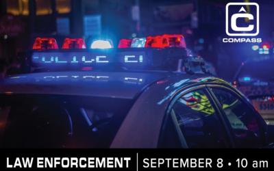 Law Enforcement Auction Next Week