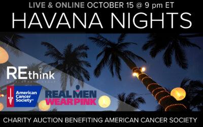 Compass Powers the Havana Nights Chattanooga Event